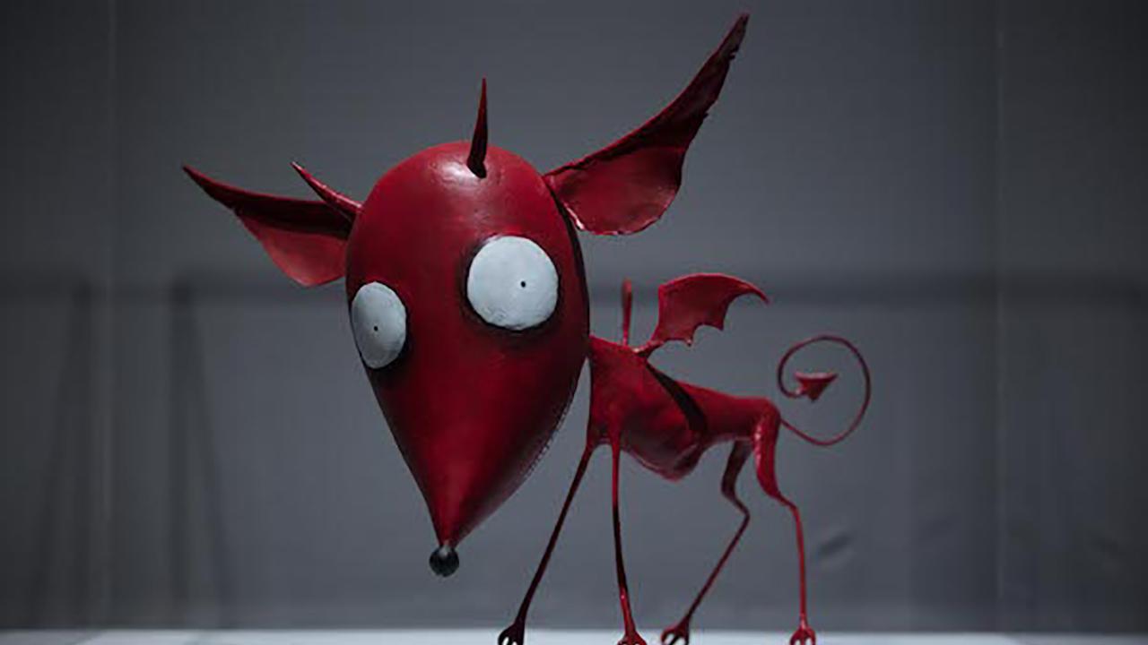 7 datos curiosos de la exposición El Mundo de Tim Burton