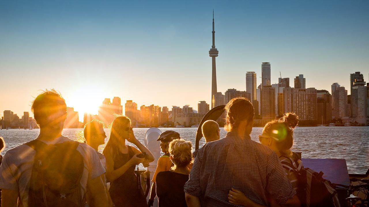 Canadá será el destino tendencia del 2018