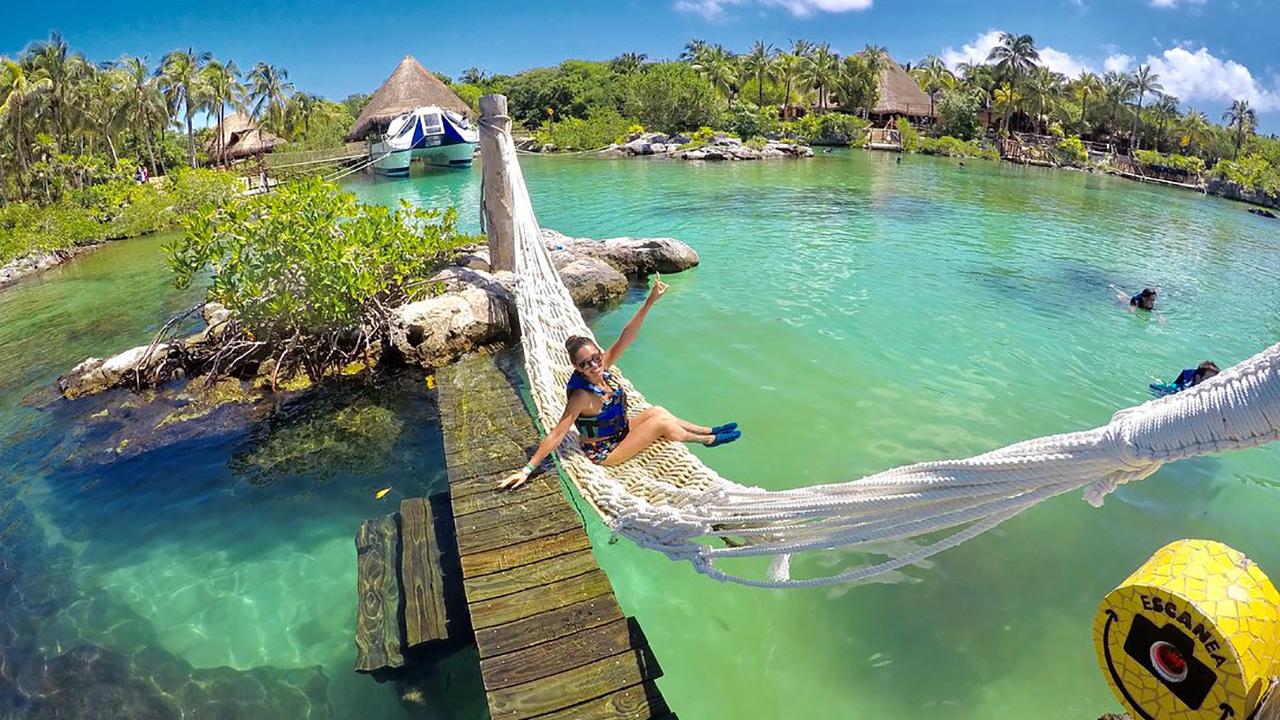 Qué hacer 72 horas en… Riviera Maya
