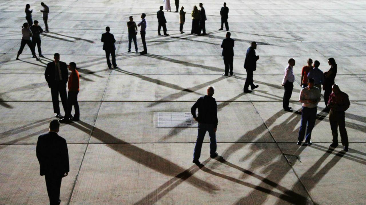 Velocidad del valor en una economía digital