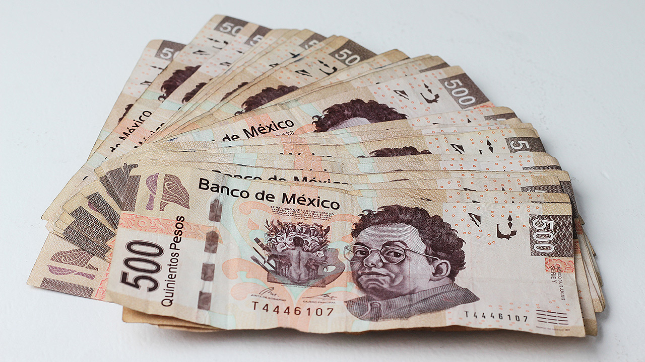 Condusef aplica en seis meses multas por 123 mdp al sector financiero