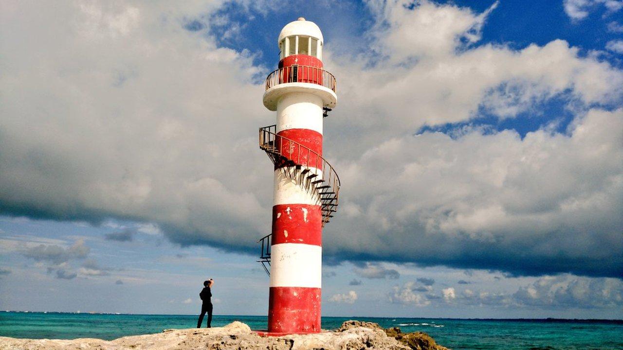 Cancún es el destino favorito para recibir el Año Nuevo