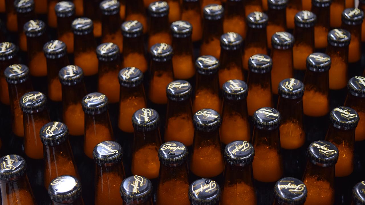 Cerveza producida en México: orgullo nacional