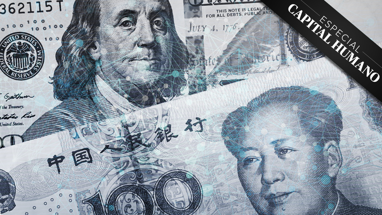 China impone multas a 12 bancos por fraude y tráfico ilegal de billetes