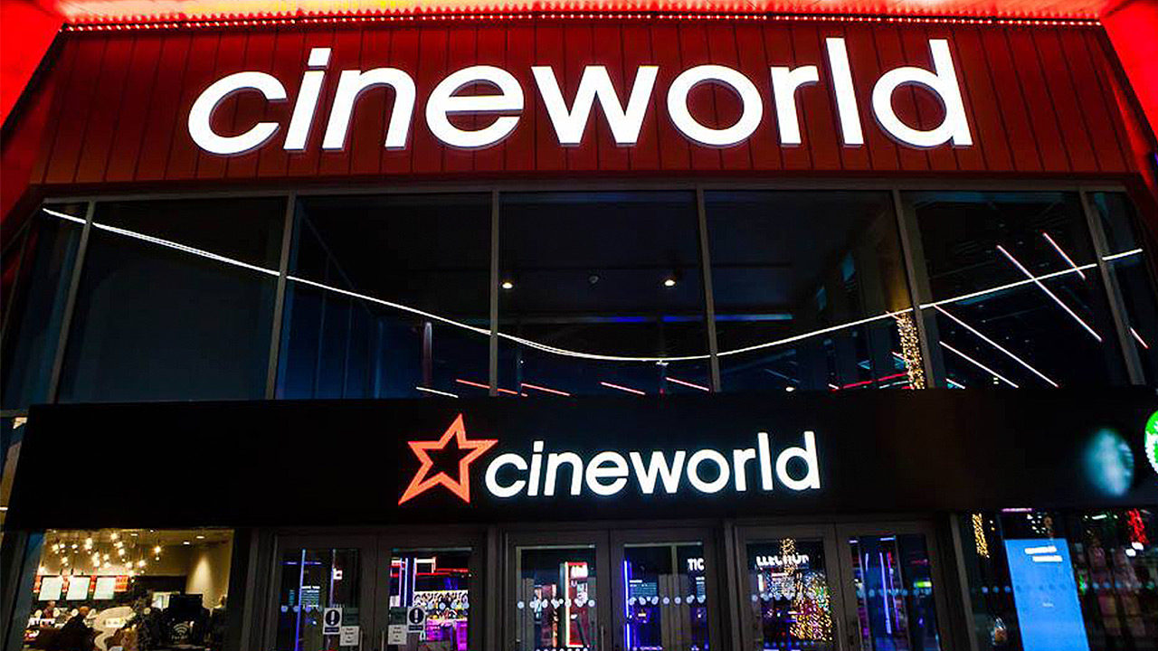 Cineworld compra Regal Entertainment por 3,600 mdd