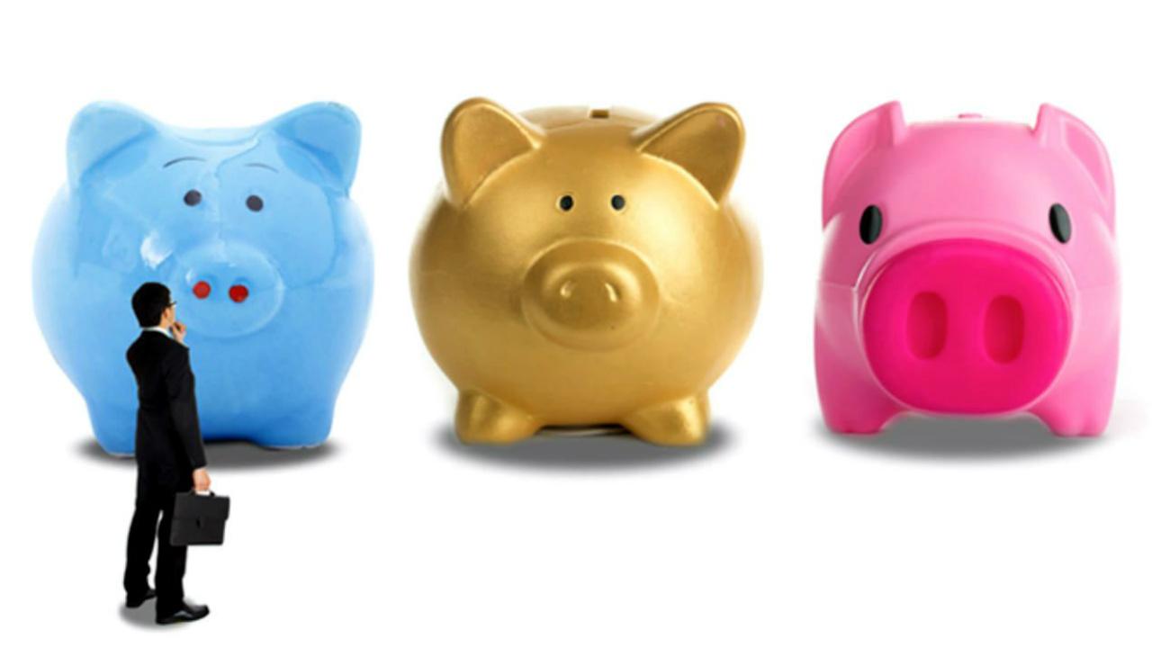 Dos formas para financiar e iniciar el año sin deudas