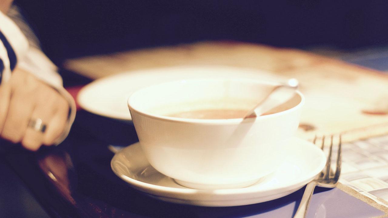 4 sopas internacionales para olvidarse del frío