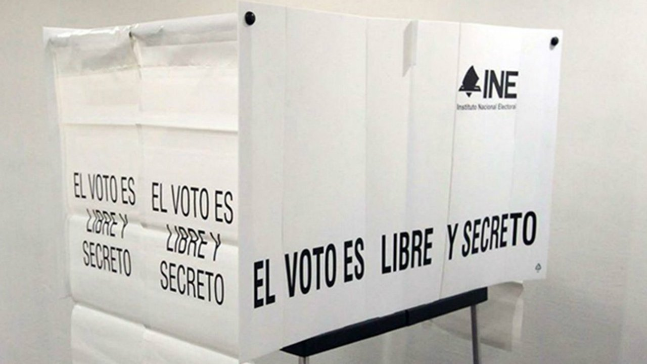 Así se repartirían las gubernaturas en las elecciones del 1 de julio