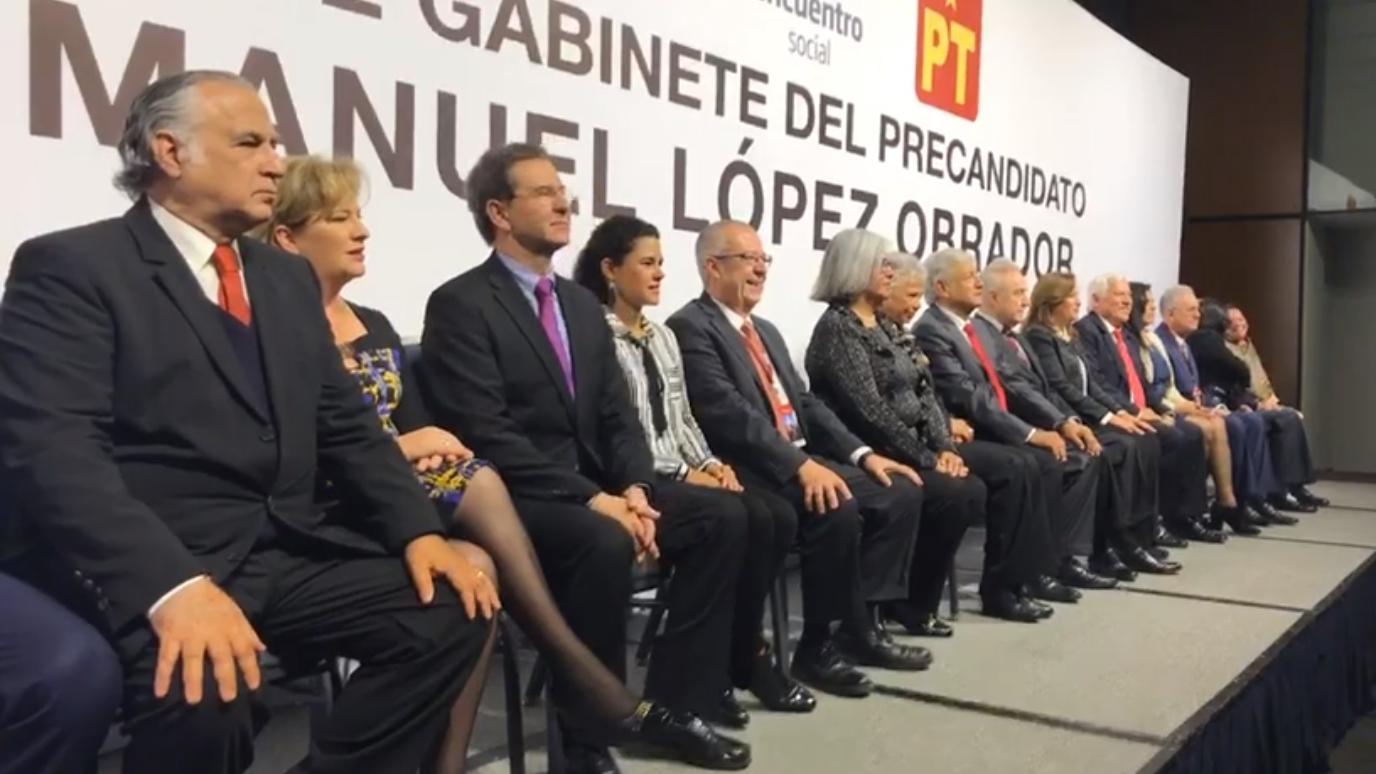 Los inversionistas no le creen a López Obrador: Barclays