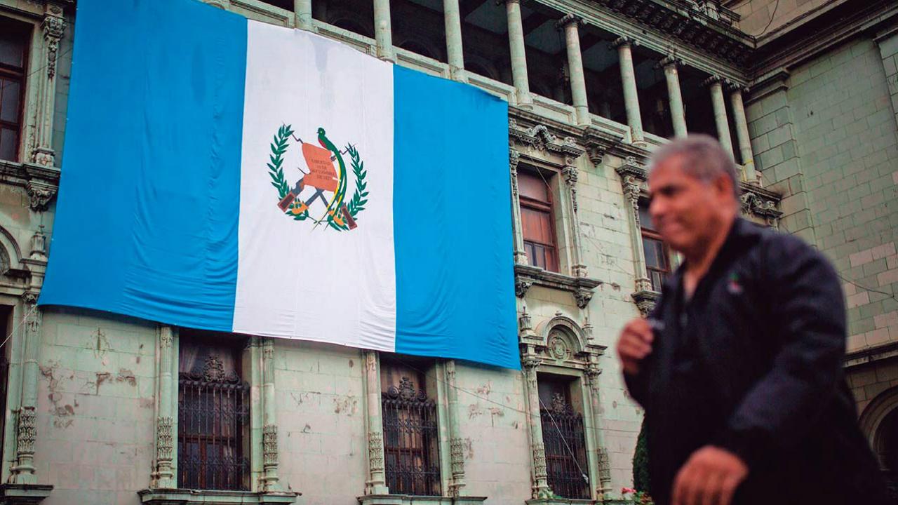 Guatemala gana el Nobel Alternativo por lucha contra la corrupción