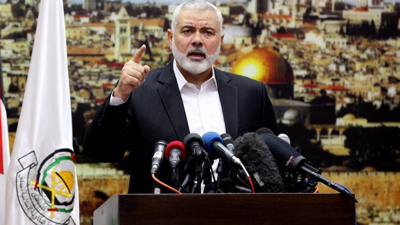 Hamás convoca a un levantamiento palestino contra Israel