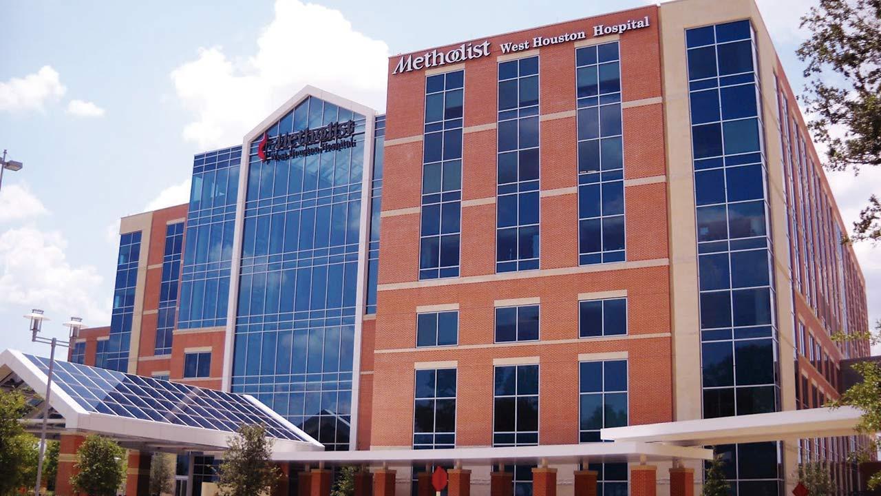 El hospital inteligente que revolucionará la medicina