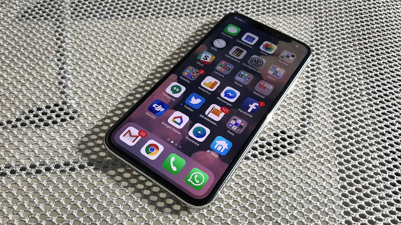 Apple lidera el marcado global de teléfonos inteligentes