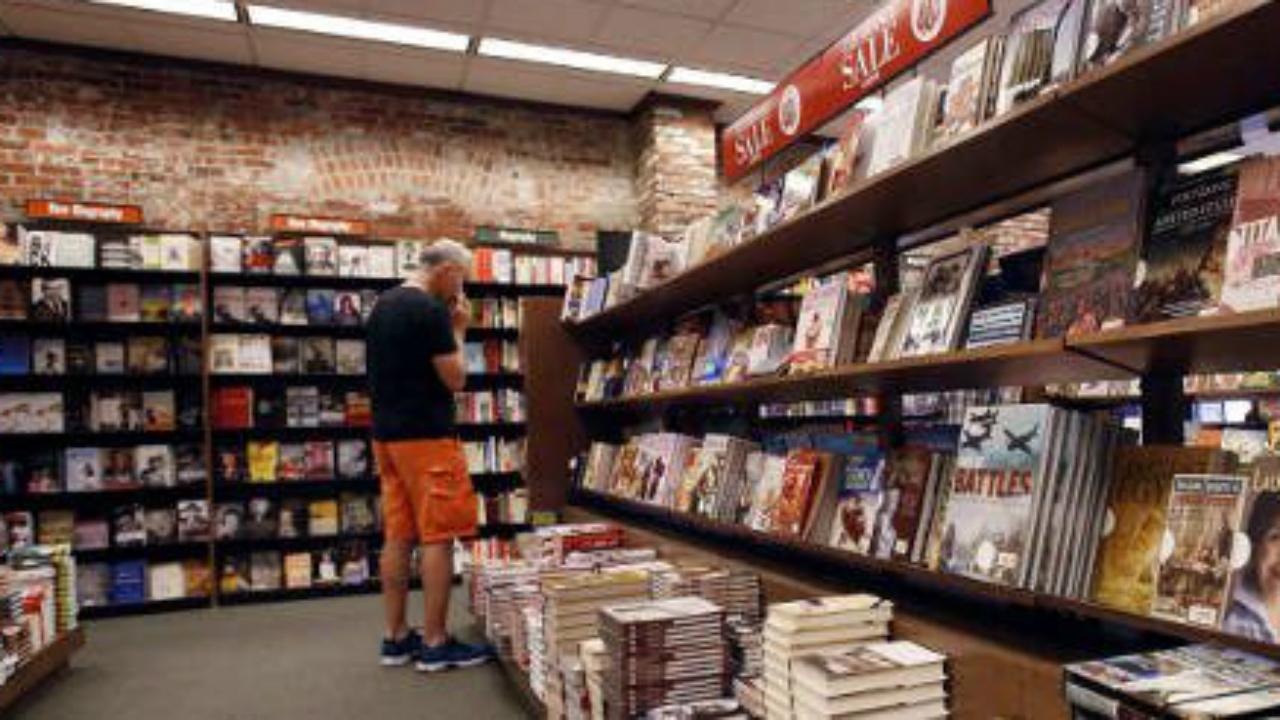 """8 libros recomendados por los """"Lobos de Wall Street"""" en 2018"""