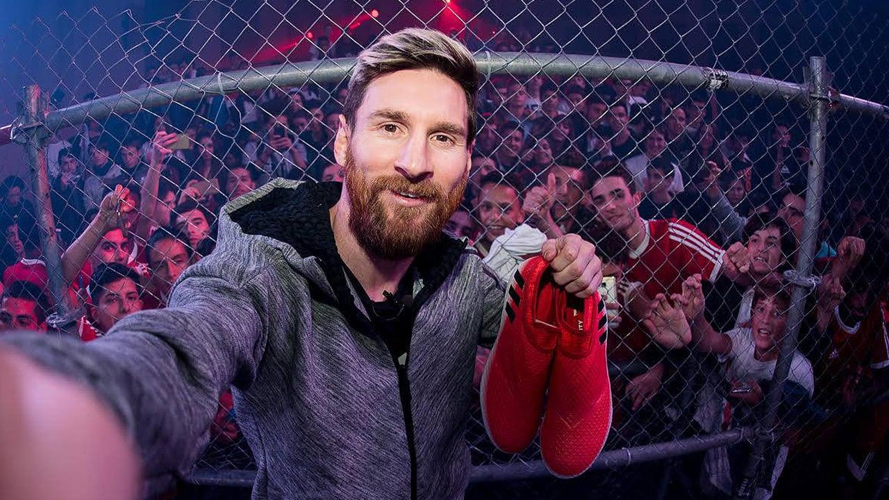 Messi, mejor deportista que Jordan y Muhammad Ali: Sportbible