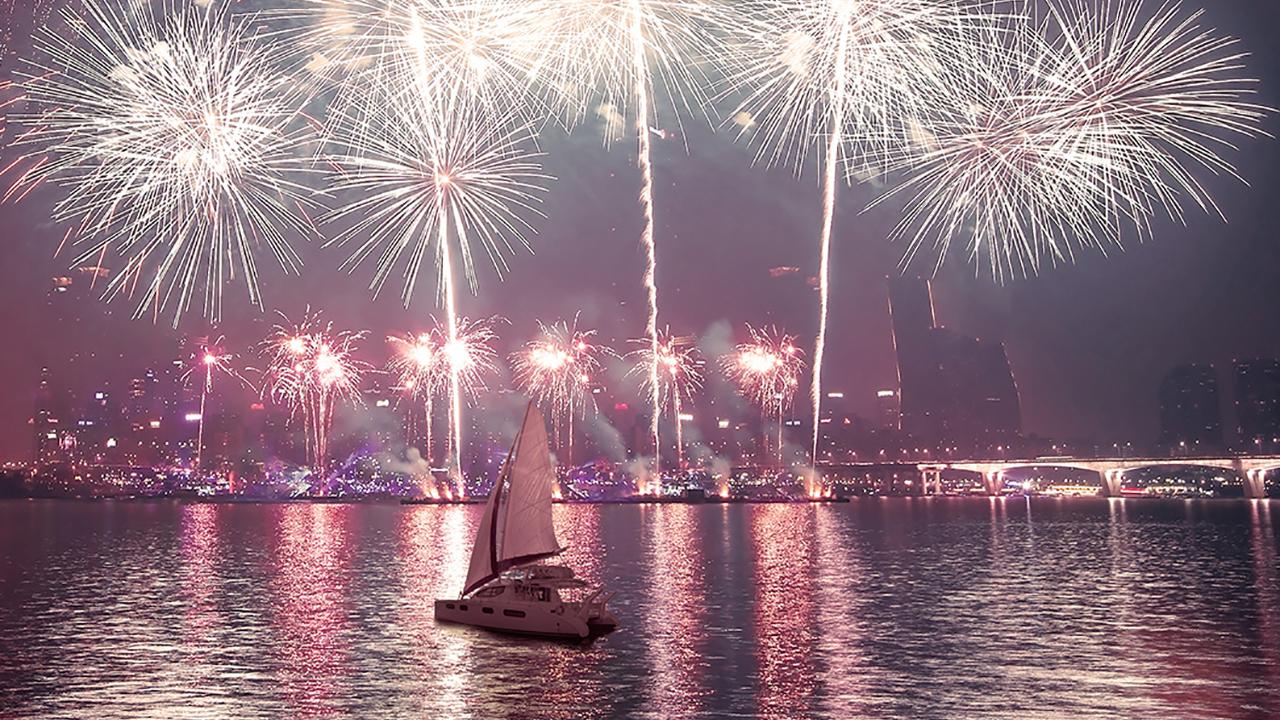 ¿Qué hacer el fin de semana? ¡Celebrar el Año Nuevo!