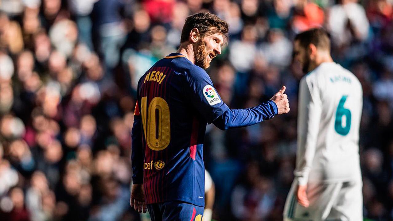 El Barcelona bajo la mira por presuntos pagos fraudulentos a Messi