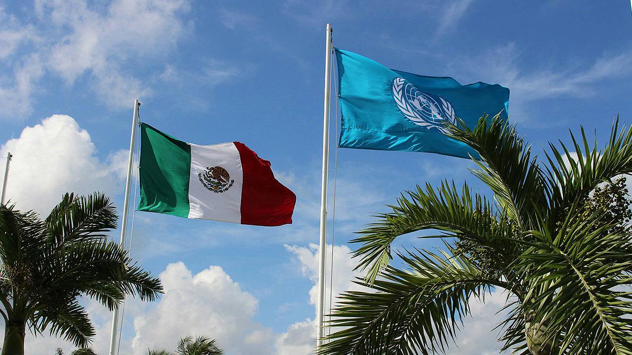 ONU considera 'lamentable' el aval a Ley de Seguridad Interior