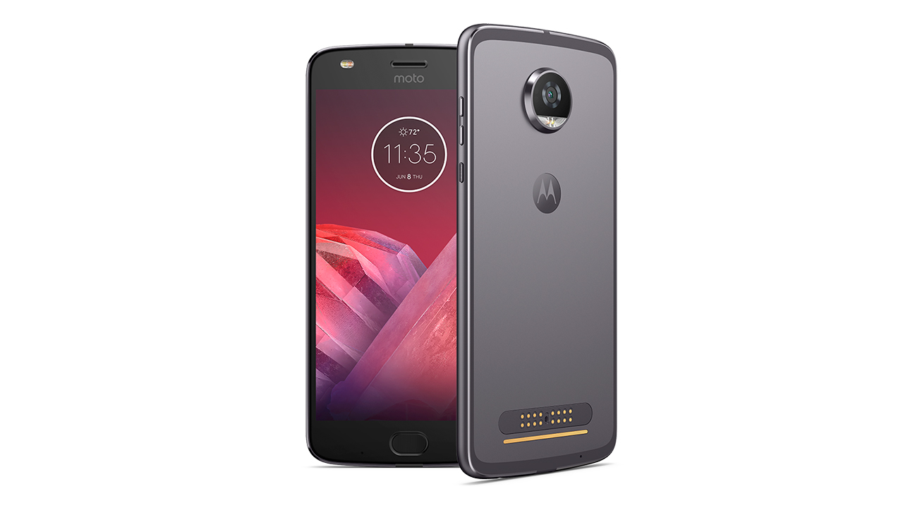 Gánate un Moto Z2 Play con Forbes y Motorola