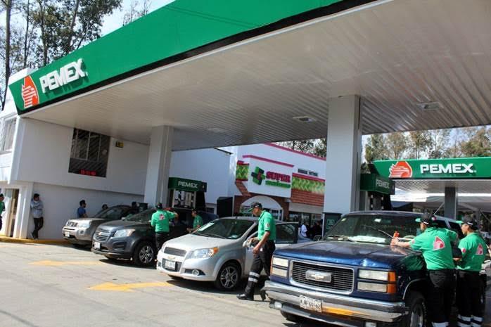 Pemex abre su primera gasolinera con nuevo modelo de franquicia