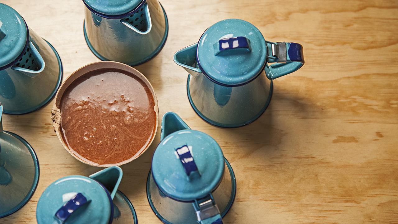 Dónde tomar chocolate caliente para disfrutar el invierno