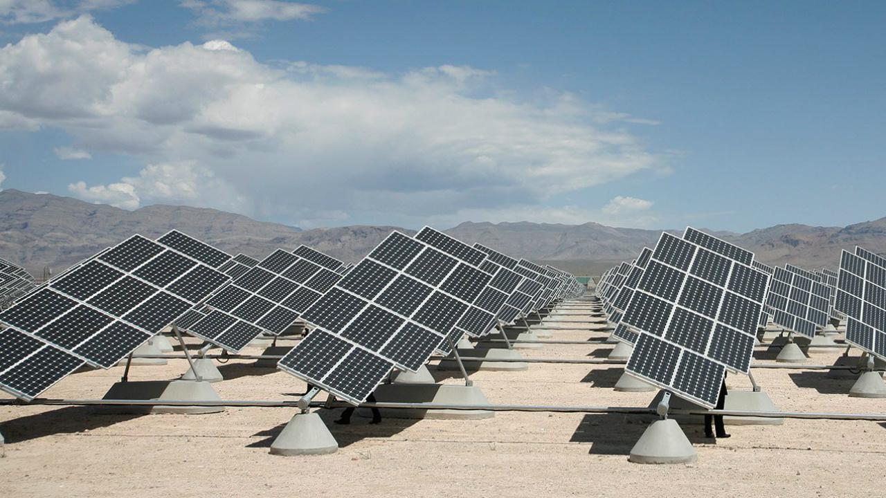 En 2019 llegará al país la primera feria internacional del sector solar