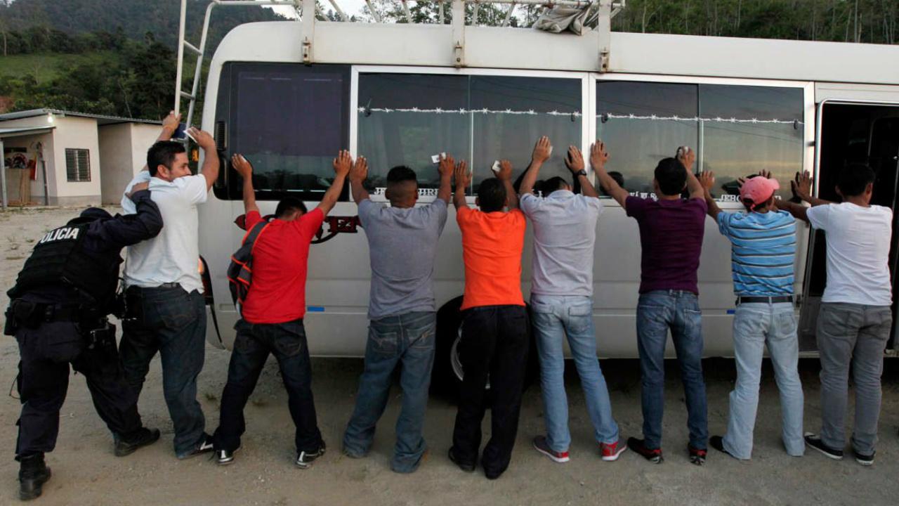 Gobernación descarta deportaciones masivas de migrantes