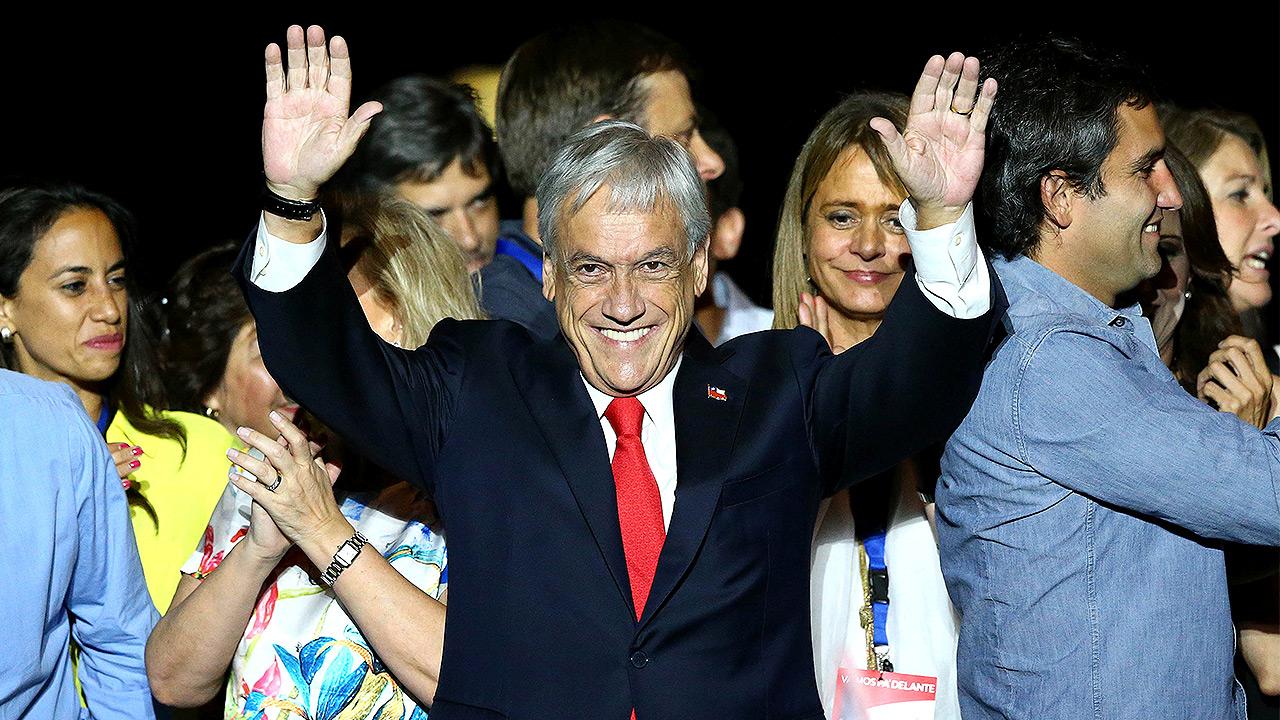 Presidente de Chile realizará visita de Estado a Panamá