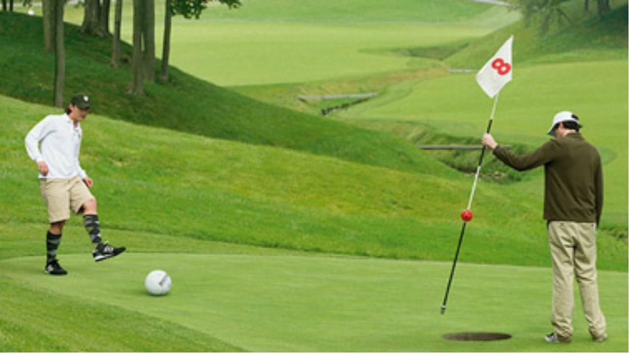 ¿Cuál será el futuro del golf?