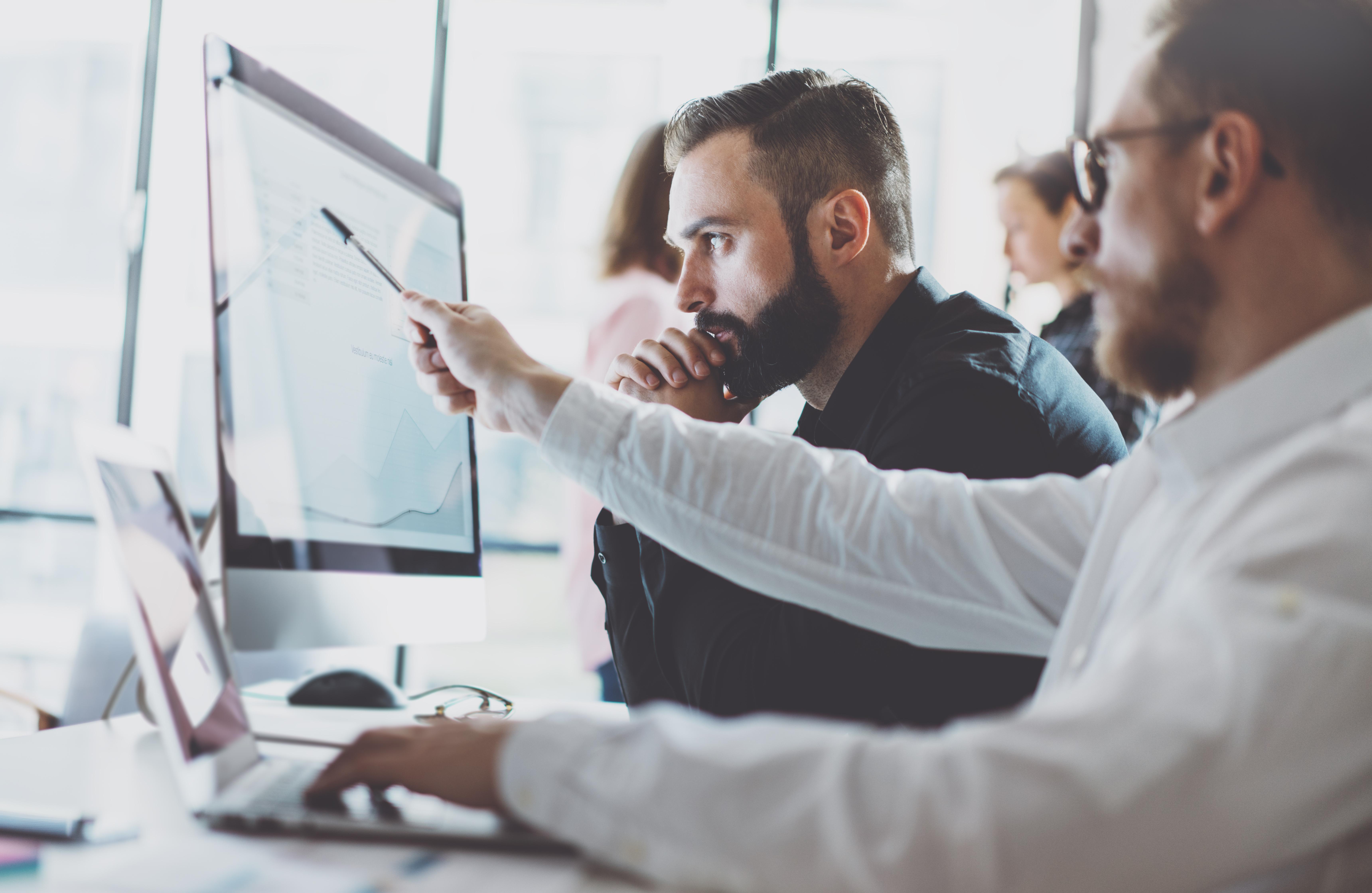 4 soluciones que harán fuerte a tu negocio este año