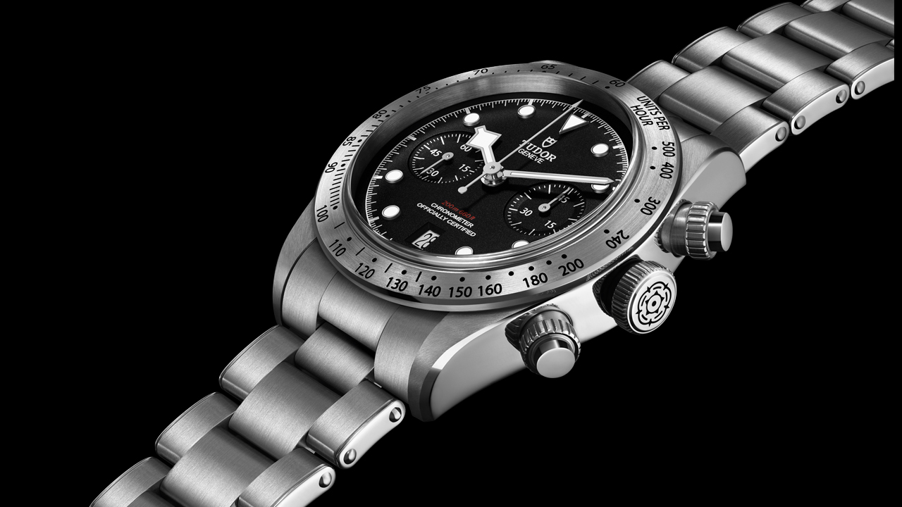 Tudor destaca en el Grand Prix D'Horlogerie de Ginebra