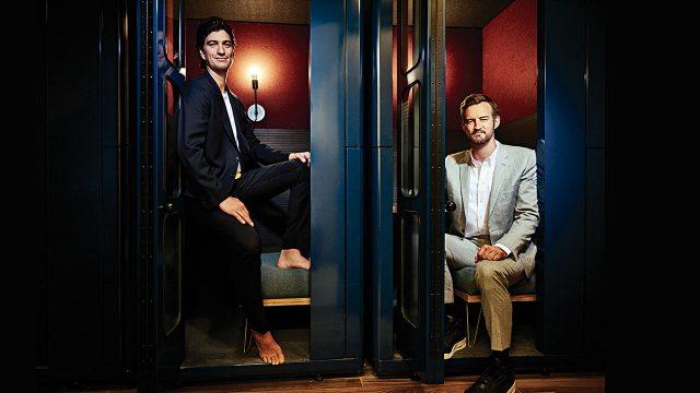 3617426dbf35 Así llegó WeWork al top 10 de las startups más valiosas del mundo