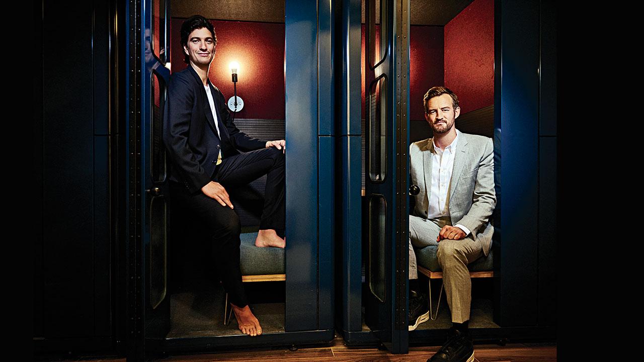 Así llegó WeWork al top 10 de las startups más valiosas del mundo