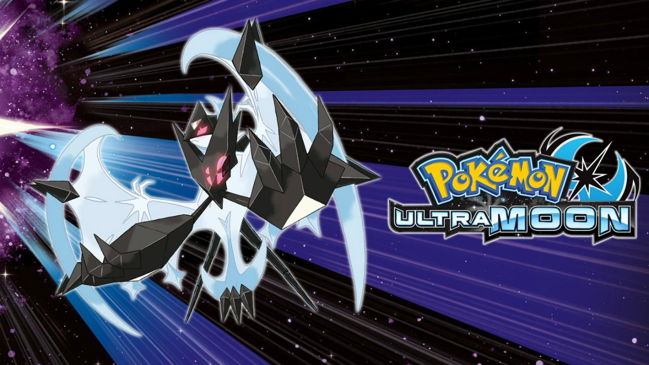 Pokémon Ultra Moon, la versión definitiva
