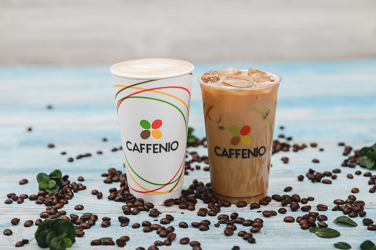 Caffenio, más allá de una empresa está una visión innovadora.