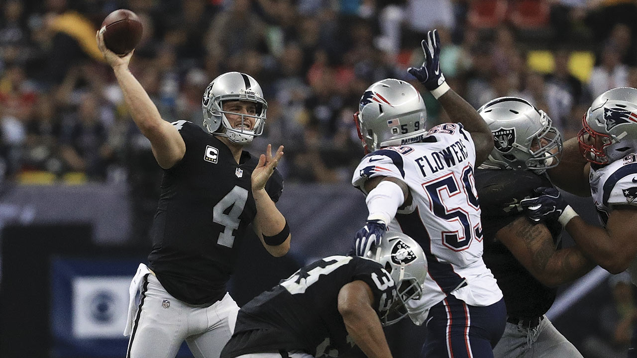 5 lecciones de liderazgo de los Philadelphia Eagles y los New England Pats
