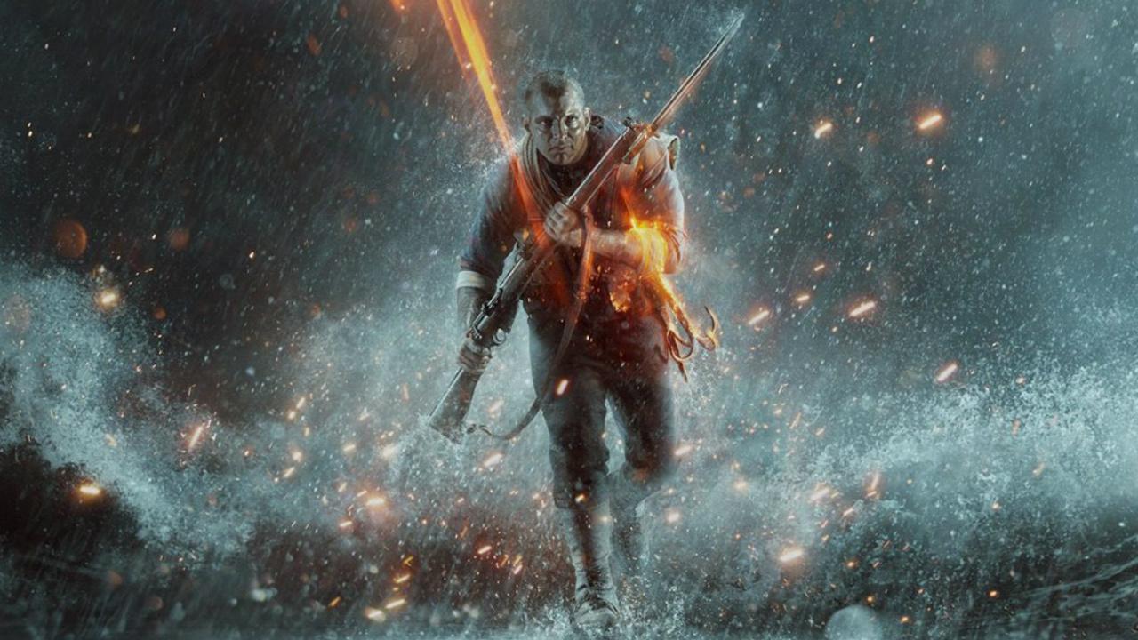 Battlefield 1, el lado humano de juegos de guerra