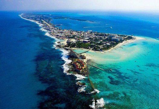 Playa Norte TripAdvisor Isla Mujeres
