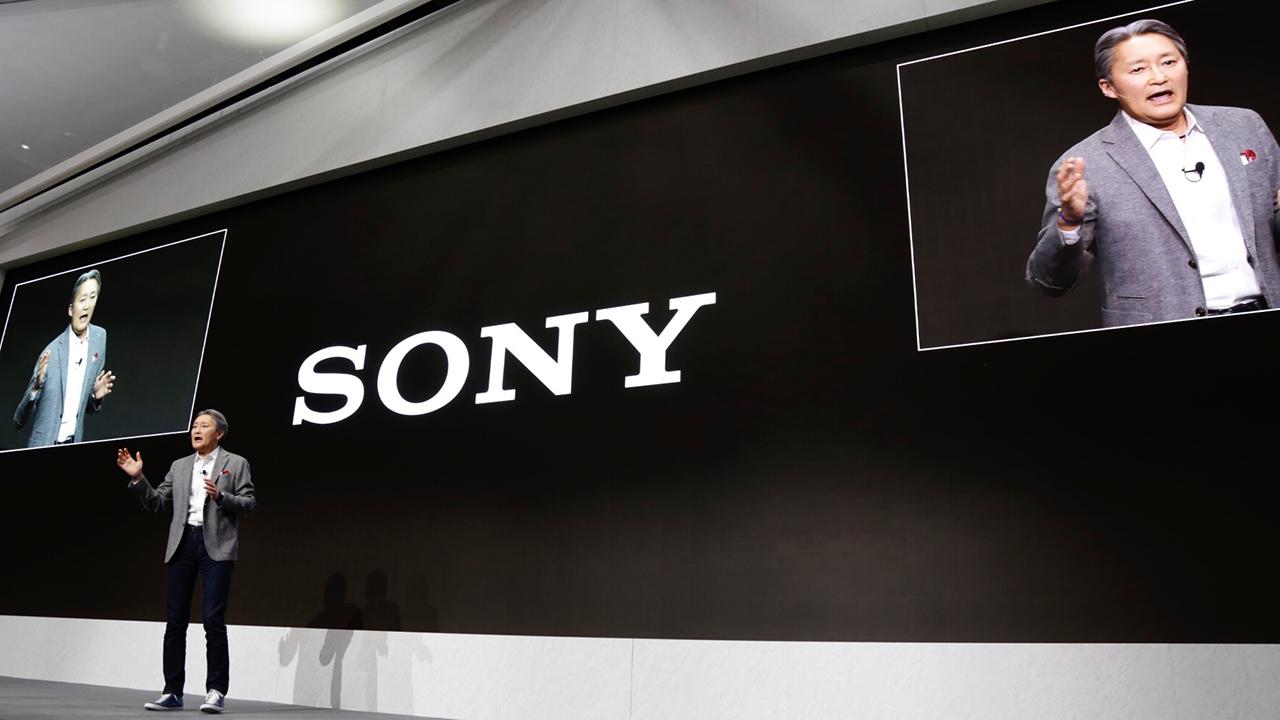 Sony presenta equipo que se puede controlar con gestos