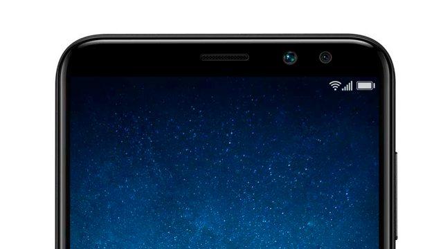 Huawei presenta el nuevo Mate 10 lite