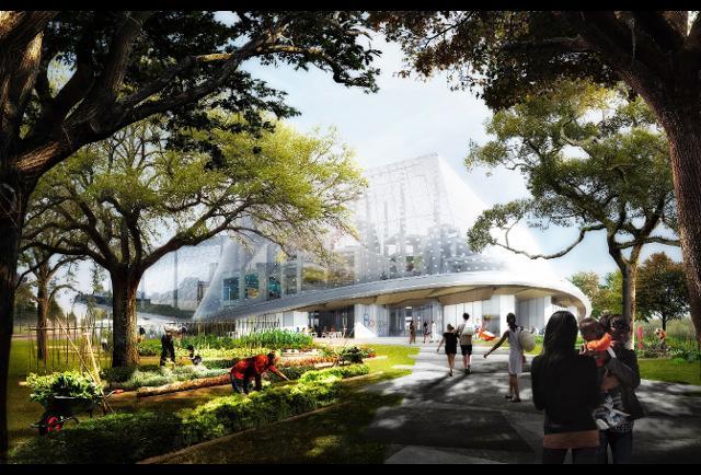 El otro negocio de las gigantes tecnológicas: desarrollo inmobiliario