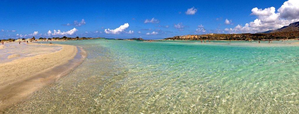 Las 10 playas más populares del mundo; una es mexicana