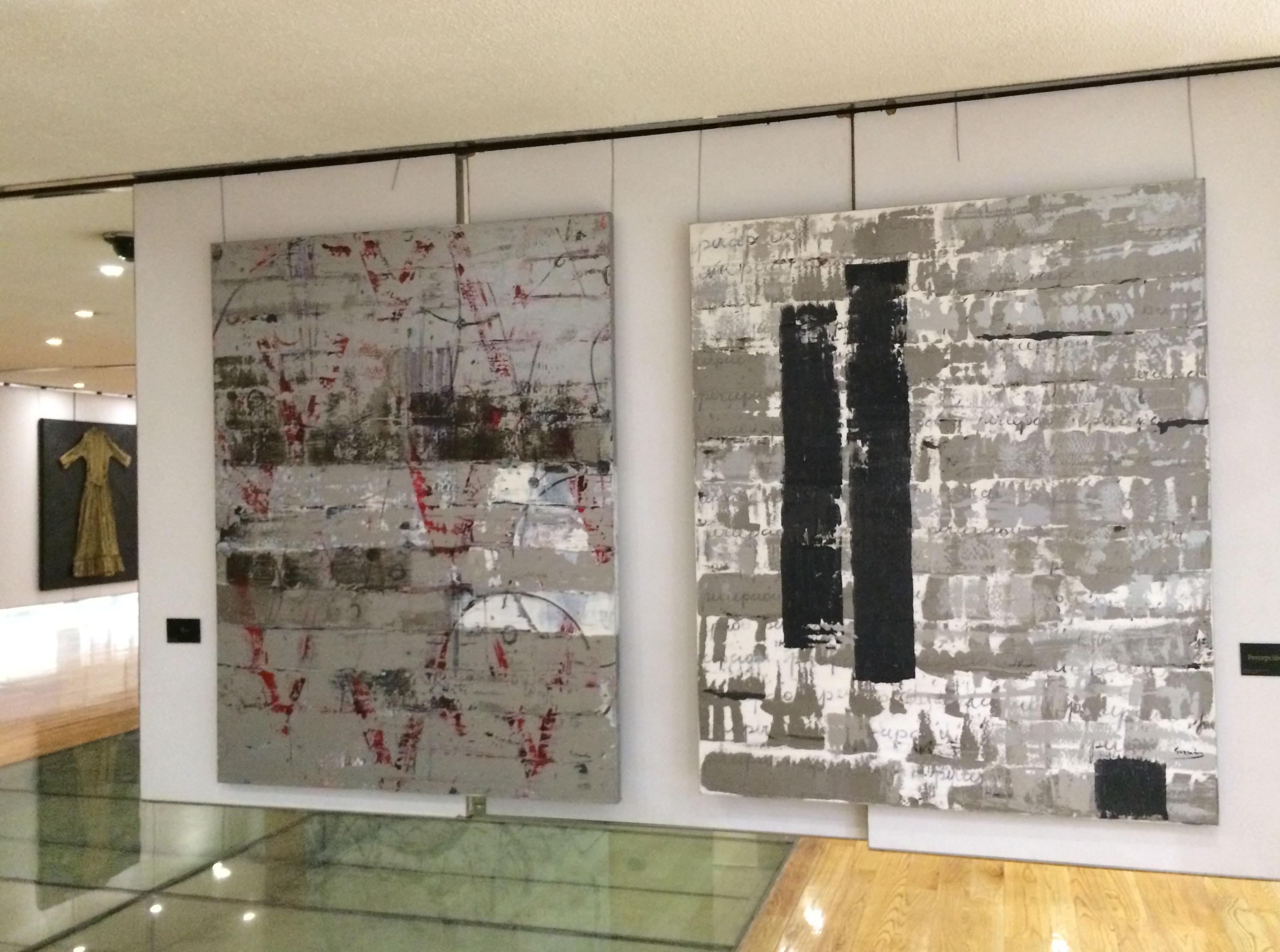 Mayte Guzmán, arte, AICM