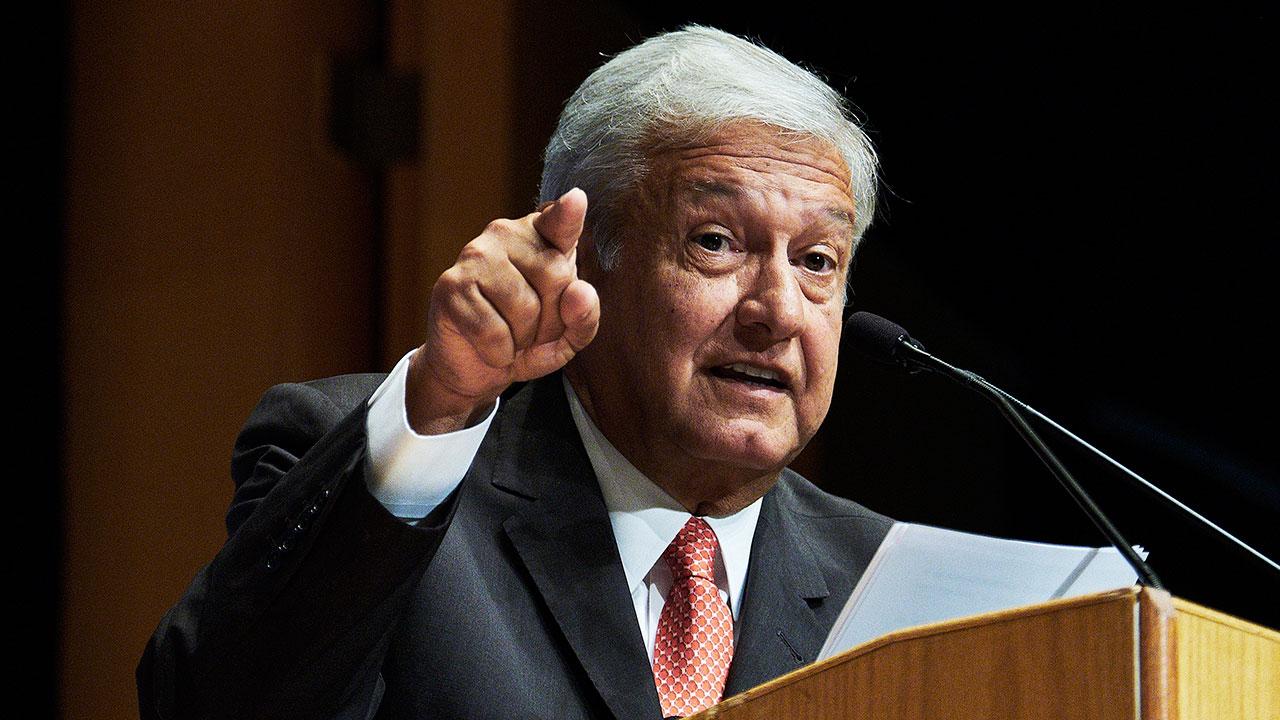 Los grandes bancos sí creen que AMLO puede ser presidente