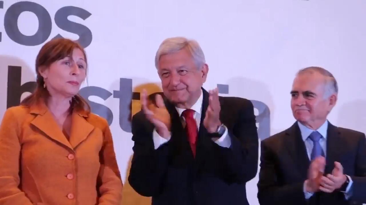 AMLO está más cerca de ganar la elección, según los gigantes financieros
