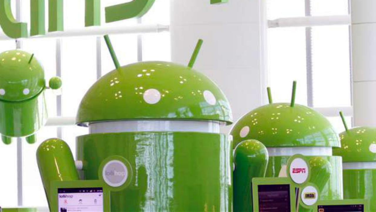 Google critica multa millonaria de la Comisión Europea a Android