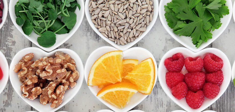 5 consejos (básicos) que debes seguir para mejorar tu alimentación en el 2018