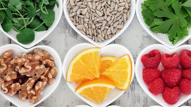 Tres tendencias en alimentación para mantenerte saludable en 2020