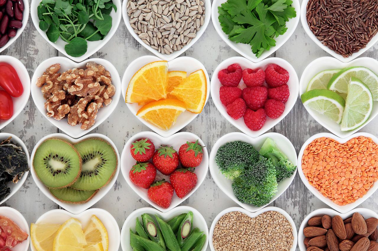 Lograr una alimentación saludable es más fácil de lo que crees