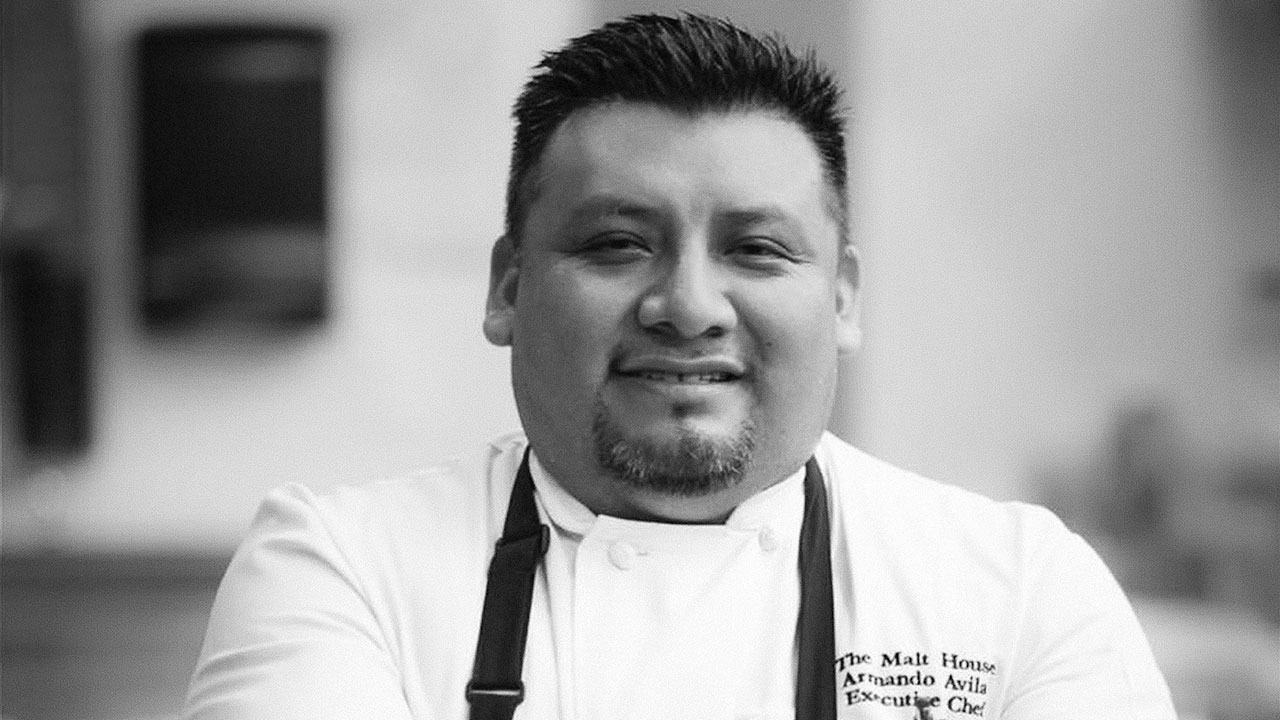 Armando Ávila, un chef de Cholula a Wall Street